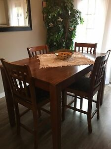 pub table set buy or sell dining table sets in ontario