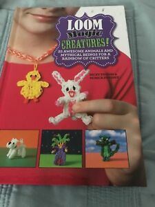 Rainbow loom hardcover book