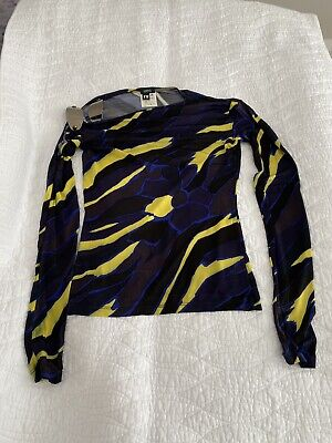 Versace Top Small