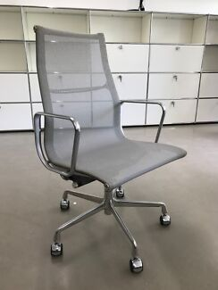Herman Miller Executive Office Chair (7 chairs)