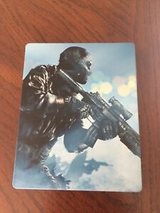 COD: GHOST (STEELBOOK EDITION)