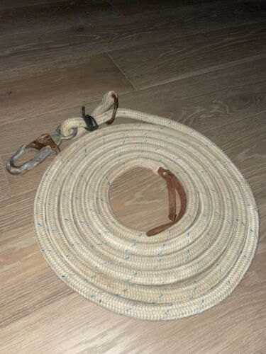 22' PARELLI GROUND TRAINING LINE W/POPPER