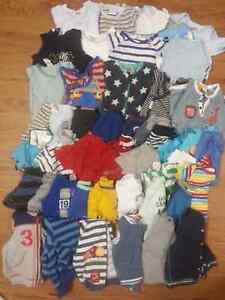 OVER 40 SIZE 00'S BOYS CLOTHING Knoxfield Knox Area Preview