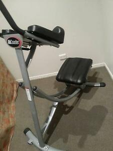 ab-coaster  exercise type thing Rocklea Brisbane South West Preview