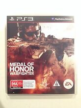 Medal of Honor Warfighter Forestville Warringah Area Preview