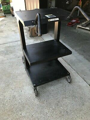 Miller Inverter Mig Runner Cart