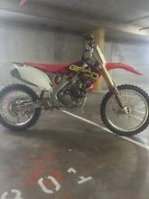Honda CRF250r 2011 fuel injected Townsville 4810 Townsville City Preview