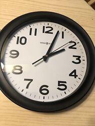 Howard Miller Kenwick Wall Clock  625-485 (625485)(G1)