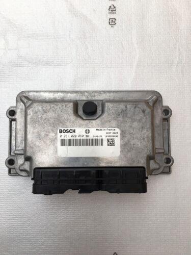 New Genuine BOSCH Urea Injection Control Unit Scania 0 281 020 060