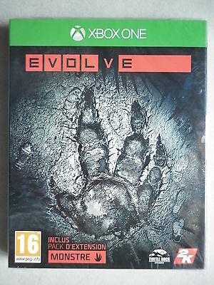 Evolve Jeu Vidéo XBOX ONE