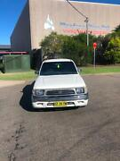 Toyota hilux space cab Milperra Bankstown Area Preview