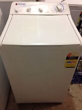 Hoover 5.5kg washing machine Kellyville The Hills District Preview