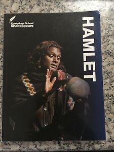 Cambridge School Shakespeare Hamlet EXCELLENT CONDITION Scoresby Knox Area Preview