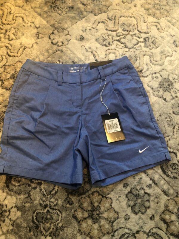 Womens Nike Golf Shorts Size 0