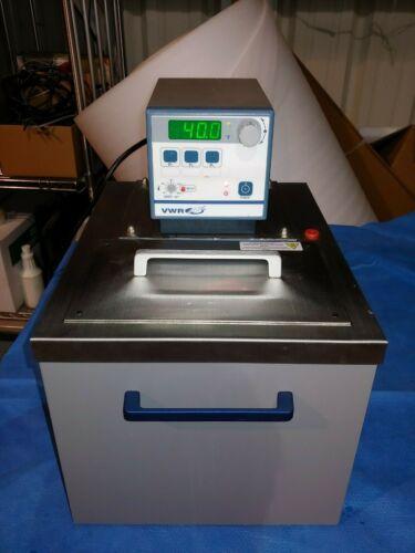 VWR International 1130-1S Heating Recirculating Water Bath Heat Bath