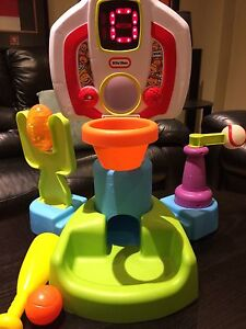 Fisher Price Discover Sounds Sports Centre