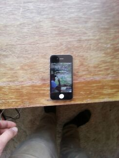 Iphone 4s 68gb perfect condition Willetton Canning Area Preview