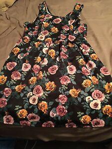 Forever 21 Plus Dresses