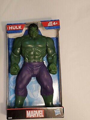 "Marvel HULK  9"" Action Figure! FREE SHIPPING"