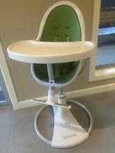Bloom fresco high chair Taylors Hill Melton Area Preview