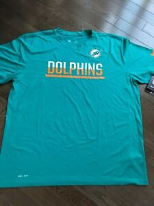 Miami Dolphins Shirt *New*
