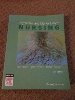Nursing textbooks Yeronga Brisbane South West Preview