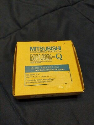 Mitsubishi Qy70 Melsec-q Programmable Controller Free Shipping In Usa