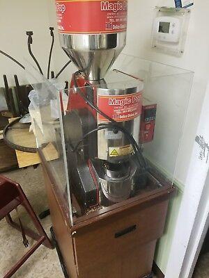 Delice Global Magic Pop Rice Cake Machine Model Dmp-1 Deli-pop