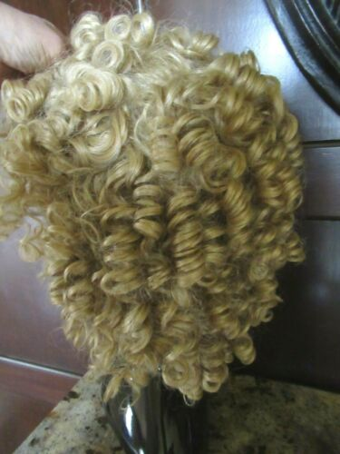 "NEW CAMELIA ROSE Irish Dance Wig  Tight Long 17"" curly wig 24A  PT-3"