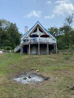 Georgian bay cottage for rent