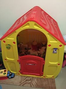 Kids play house Campbelltown Campbelltown Area Preview
