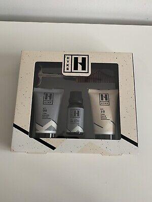 Beard Grooming Kit Hyke Gift Box