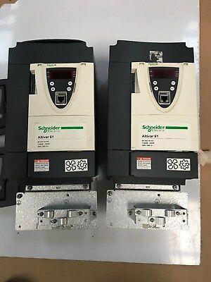 Schneider Electrical Altivar 61-VFD