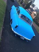 1953 Chevy 2 door Darling Heights Toowoomba City Preview