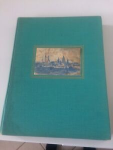 Antique book of Toronto from 1813 to 1892