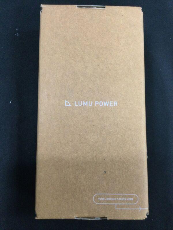Lumu Power Light Exposure Flash Color Temperature Meter for Photo & Video LPLM1
