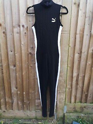 Puma Jumpsuit Size 8