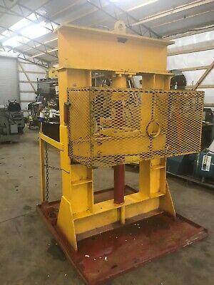 H-frame Heavy Duty Hydraulic Press