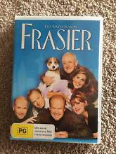 Frasier season 6 - free Postage. Craigieburn Hume Area Preview