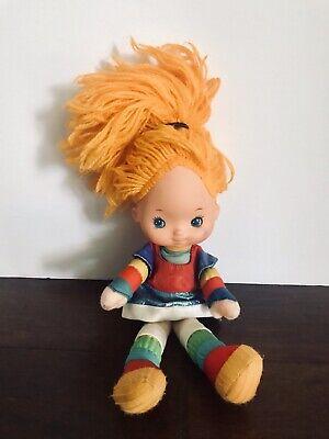 Vintage Rainbow Brite Doll 11