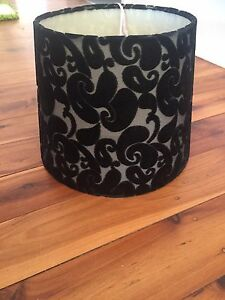 Lamp shade Point Clare Gosford Area Preview