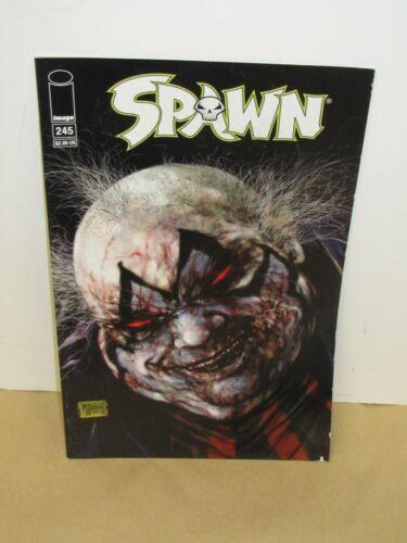 Spawn #245 Todd McFarlane Image Comics