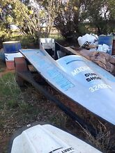 Wing boat Swan Hill Swan Hill Area Preview