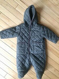 Snowsuit - Ralph Lauren 3m