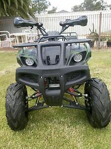 250cc ATV/Quads Auto BrandNew FullyAssembled and ReadyToGo Cranebrook Penrith Area Preview