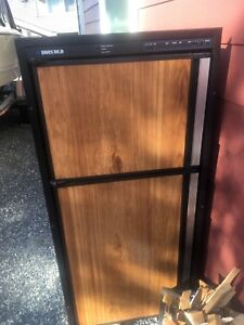Large Electric and Gas Fridge