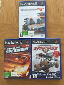 PlayStation 2 games $15 each Burns Beach Joondalup Area Preview