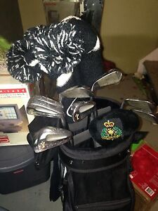 Men's and women's golf clubs London Ontario image 2
