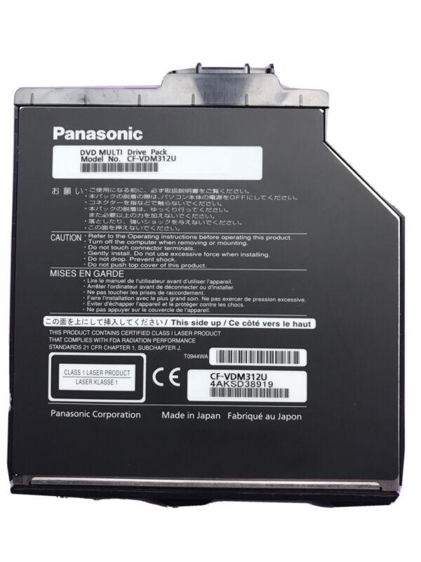 Panasonic CF-31 DVD RW Drive