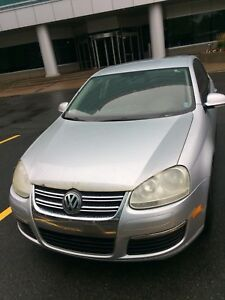 2006 Jetta sedan 2.5L  Safety & E tested Trade for Truck or ??
